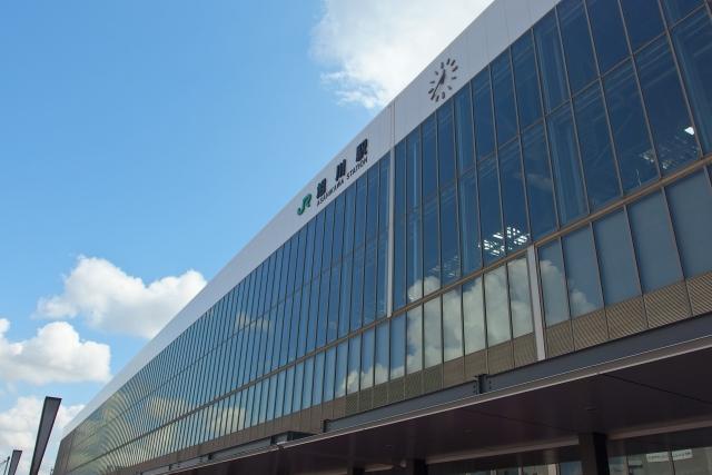 北海道旭川駅