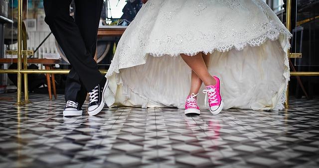 今の彼氏とならすぐ結婚できる・・? Photo By Pixabay