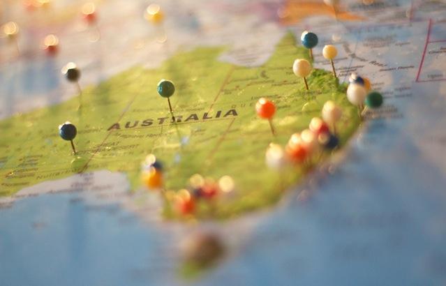 オーストラリア行きに希望が持ててきました Photo By PEXELES